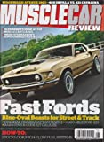 Muscle Car Review Magazine January 2014