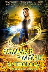 Summer of Magic