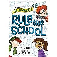 Mr. Bambuckle: Rule the School