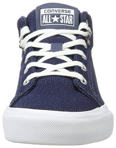 Nuevo Descuento Toma De Aclaramiento Converse All Star Fulton Mid Sneaker El Envío Libre 2018 Unisex Venta En Línea Baúl Barato 100% Originales W7MthZ7