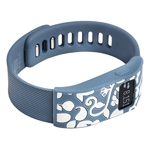 French Bull Fitbit Charge Designer