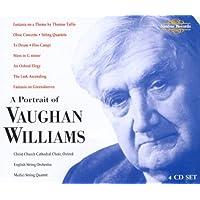 A Portrait of Vaughan Willams [Box Set]