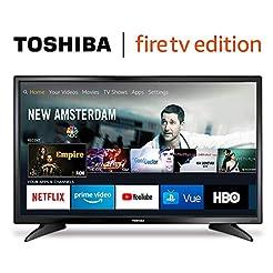 Toshiba 32LF221U19 32-inch 720p HD Smart...