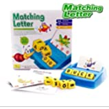Alphabet Letter Games Word Toys - Beby New Design for Kids Preschoolers Learning Great Educational Play Set