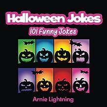 Halloween Jokes: 101 Funny Halloween Jokes for Kids