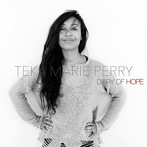 Teka Marie Perry - Save You (2018)
