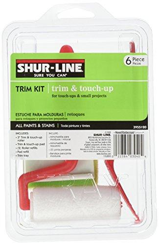 Shur Line 3955120 Trim Kit Touch up