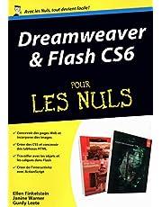 Dreamweaver & Flash CS6 pour les Nuls