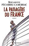 La passagère du France par Pécassou-Camebrac