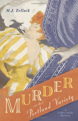 Murder at the Portland Variety (The Libby Seale Mysteries Book 1) ()