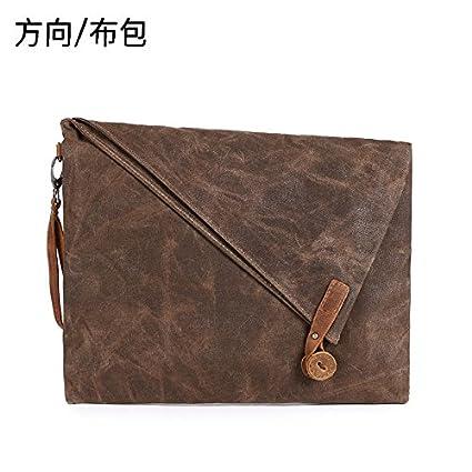 288d3516aa42 Amazon.com : KEROUSIDEN Men's Tote Bag_Directory Bag One-Piece Men's ...