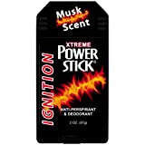 Power Stick Xtreme Ignition 2oz. Antiperspirant & Deodorant (6-Pack)