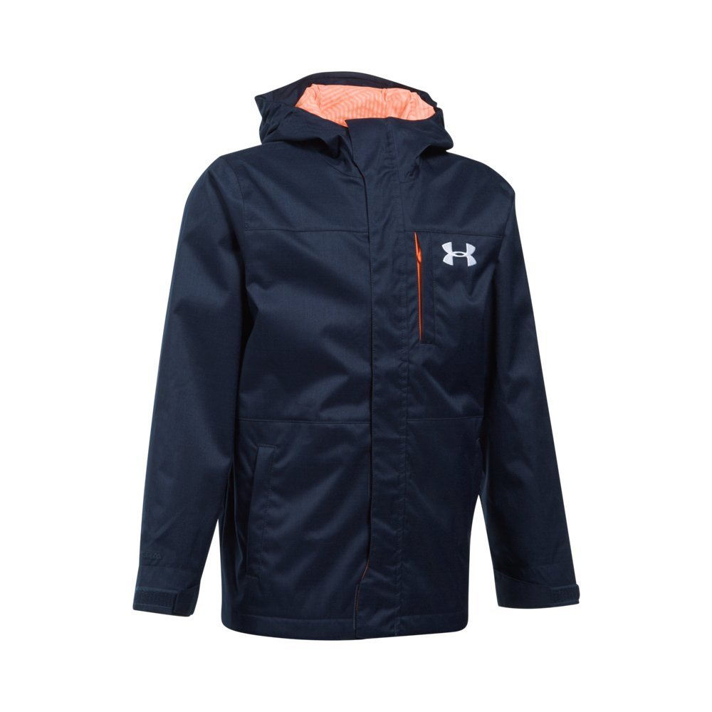 Under Armour UA Storm Wildwood 3-in-1 YLG Midnight Navy by Under Armour
