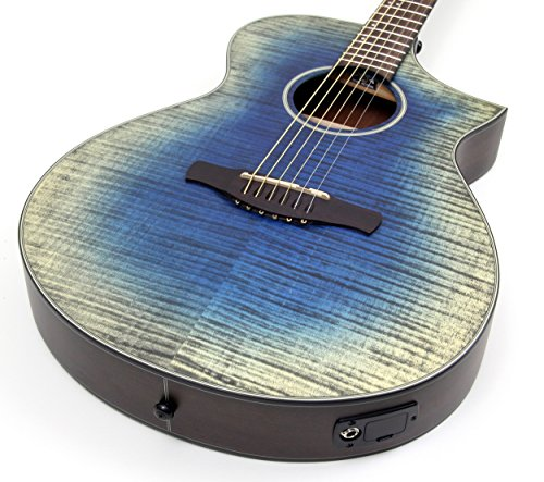 ibanez aewc32fm thinline acoustic electric guitar. Black Bedroom Furniture Sets. Home Design Ideas