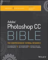 Photoshop CC Bible Front Cover
