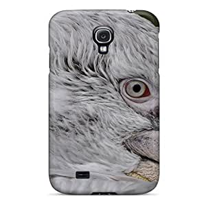 Fashion NbeRBKG3668yxvcI Case Cover For Galaxy S4(krauskopf Pelikan)