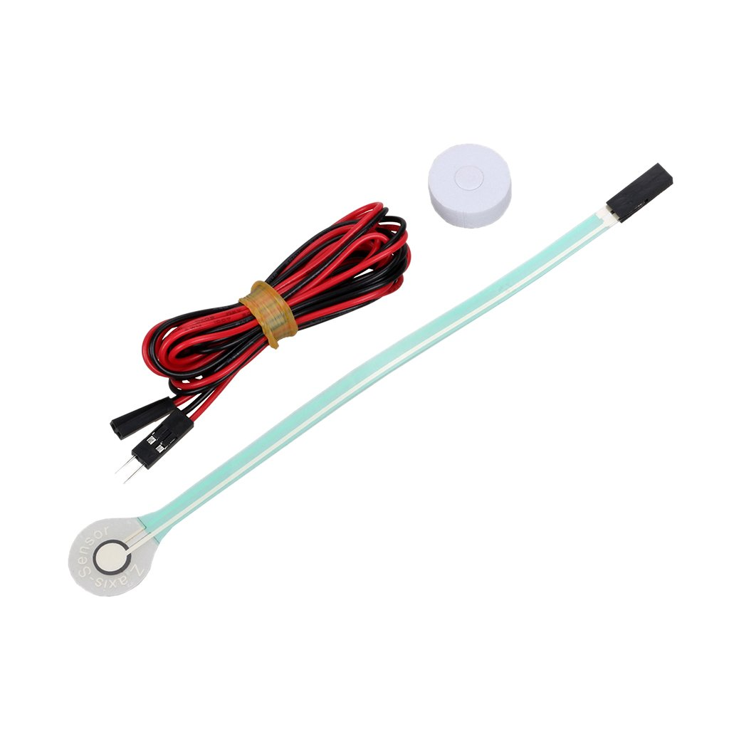 MagiDeal Easy Auto Leveling Sensor Film Pressure Probe Type Auto-leveling Sensor Higly Improved Module For 3D Printer V6 MK8 Makerbot Nozzles