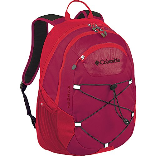 Columbia Sportswear Neosho Pack Pomegranate