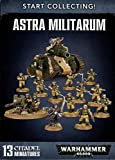 Start Collecting! Astra Militarum Warhammer 40,000 by Games Workshop