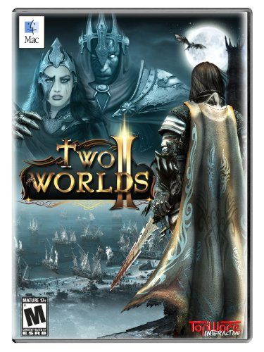 Two Worlds II (MAC OS)