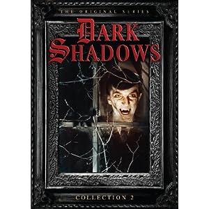 Dark Shadows Collection 2 (2002)