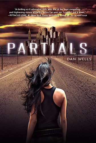 Partials Sequence Dan Wells product image