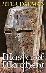 Master of Mayhem (Crusader Chronicles Book 4) (English Edition)