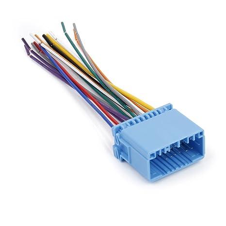 Car Dvd Player Wiring Wiring Diagram Dat