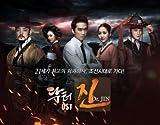 [DVD]Dr.JIN 韓国ドラマOST (MBC) (韓国盤)