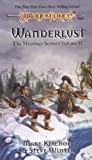 Wanderlust, Mary Kirchoff and Steve Winter, 1560761156