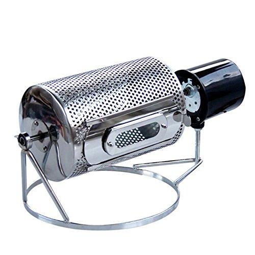 mini coffee roaster - 5