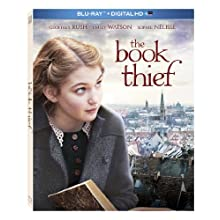 The Book Thief [Blu-ray] (2014)