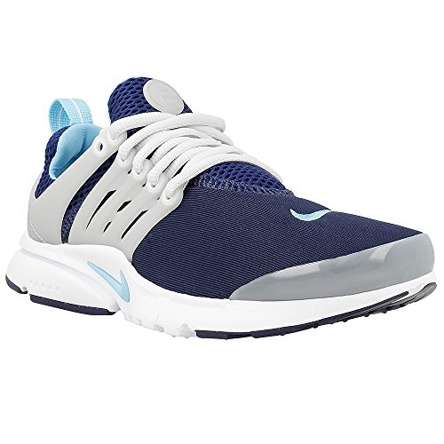 innovative design 599f3 7dc11 Nike Presto Boys (GS) Shoes Binary Blue Pure Platinum White Vivid