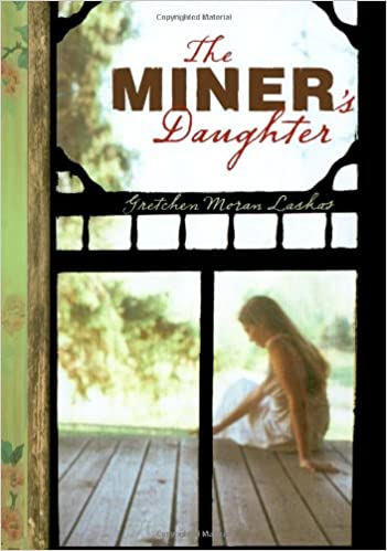 Image result for The Miner's Daughter by Gretchen Moran Laskas