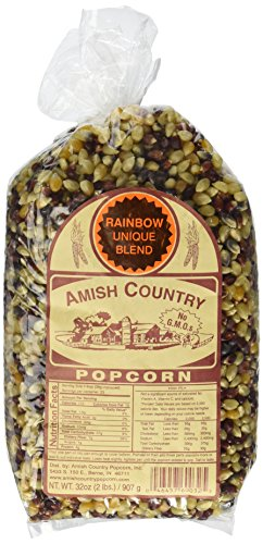 Amish Country Rainbow Blend Popcorn product image