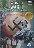 World War 2: The Nazis Strike [DVD]