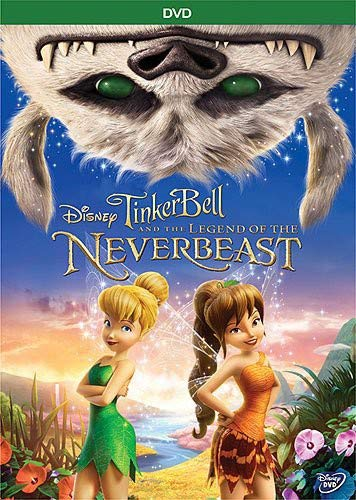 (Tinker Bell and the Legend of the Neverbeast)