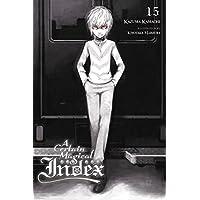 A Certain Magical Index, Vol. 15 (light novel)