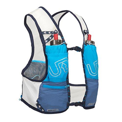 Ultimate Direction Race Vest 4.0, Signature Blue, Medium (Best Ultra Race Vest)