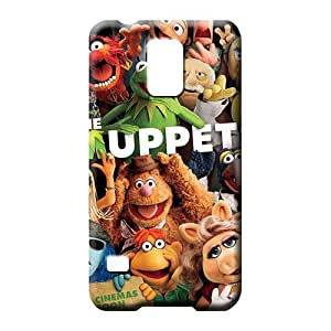samsung galaxy s5 Hybrid dirt-proof Cases Covers Protector For phone mobile phone carrying skins muppets