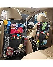 $32 » NARFIRE Car Seat Storage Bag Seat Back Storage Bag Storage Bag Car Hanging Bag Rear Seat Oxford Cloth