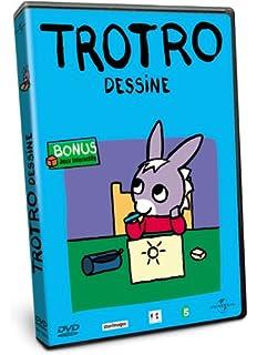 Telecharger Trotro Dessine Gratuit Free Download