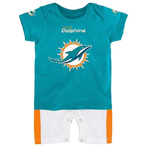 NFL Miami Dolphins Boys