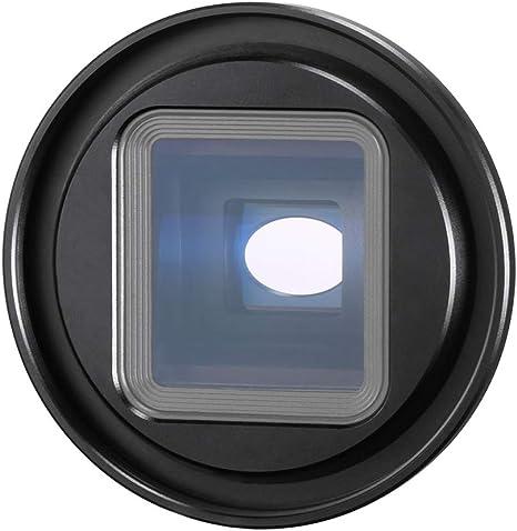 52MM Filter Adapterring Für ULANZI Anamorphotische Breitbild-Filmlinse 1.33X