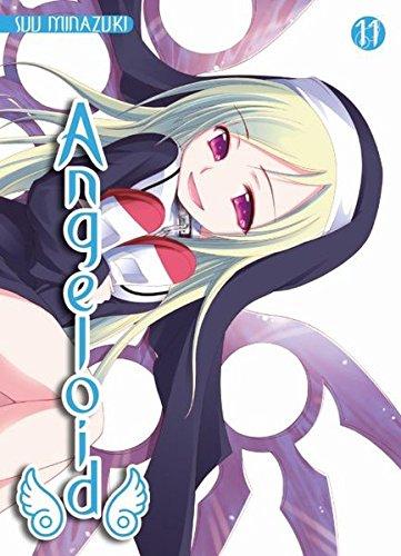 Angeloid: Bd. 11