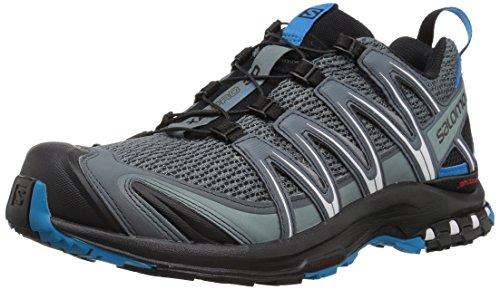 Salomon Mens Xa Pro 3d Trail Running Schoenen Stormachtig Weer