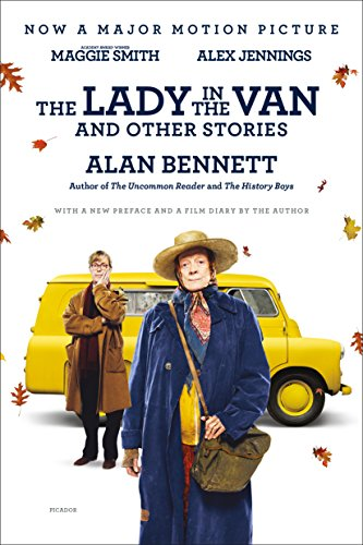 The Lady in the Van: And Other Stories (The Lady In The Van True Story)