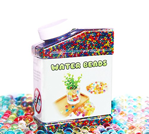 Elongdi Colorful Orbeez Rainbow Orbies product image