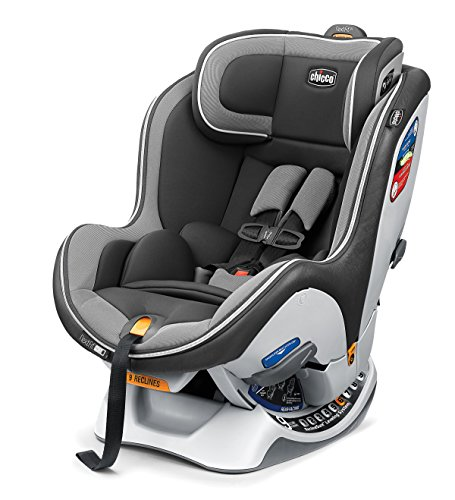 Image of the Chicco NextFit iX Zip Convertible Car Seat, Spectrum