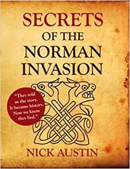 Secrets of the Norman Invasion: Discovery of the New Norman
